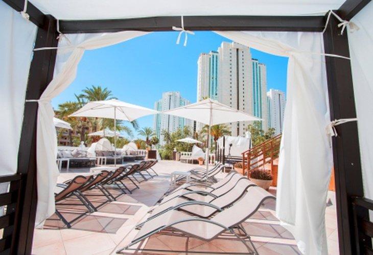 Aruba Apartotel Magic Tropical Splash Benidorm