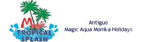 Apartotel Magic Tropical Splash None estrellas